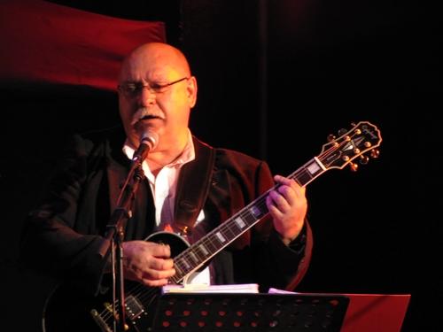 Manfred Spengler