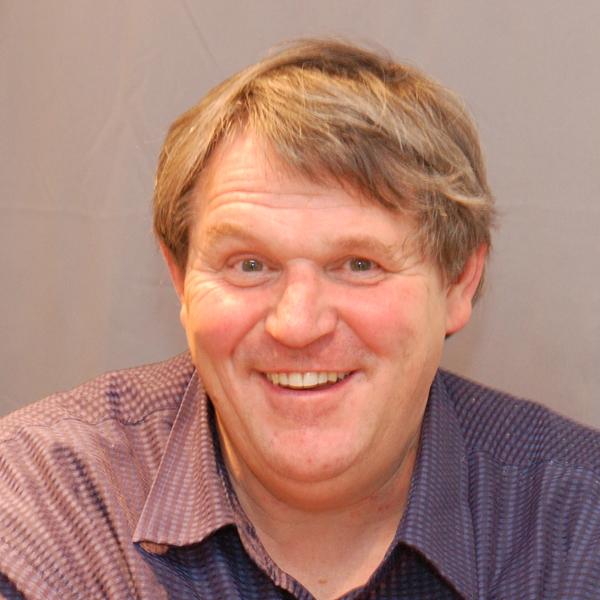 Jürgen Ruth