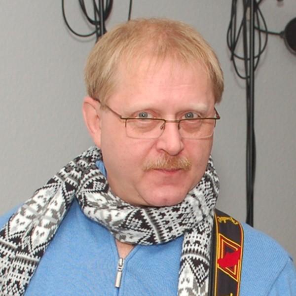 Wernfried Müller